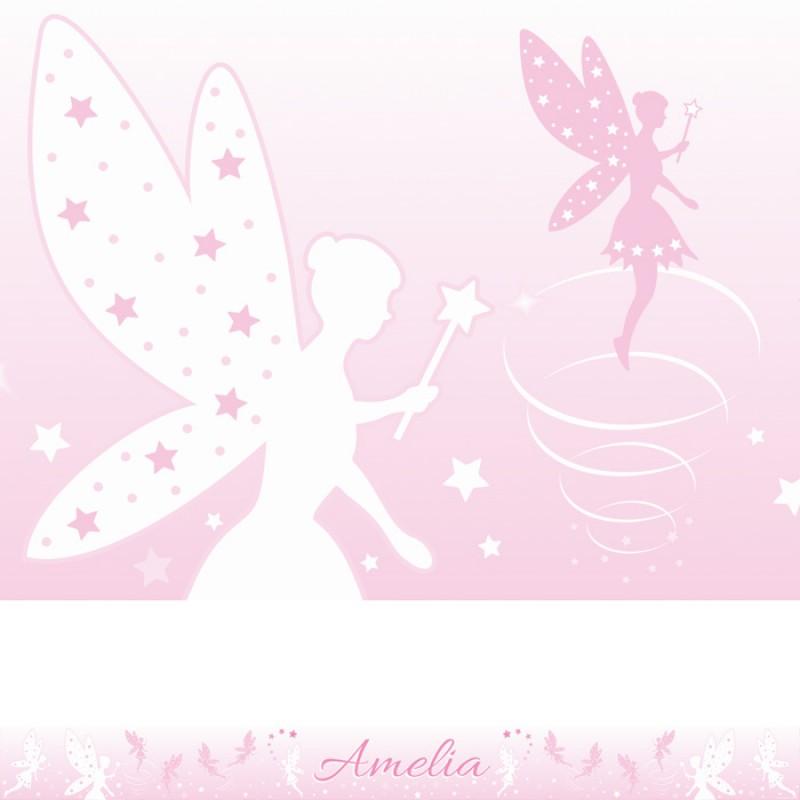 Fairy Sparkle Border